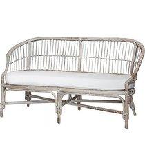 sofa kanapa rattanowa scarlett