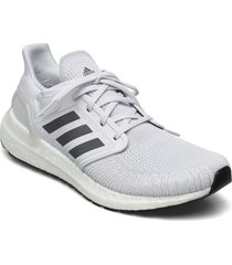 ultraboost 20 shoes sport shoes running shoes grå adidas performance