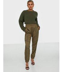 envii engreen pants 6707 byxor