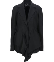 mugler suit jackets