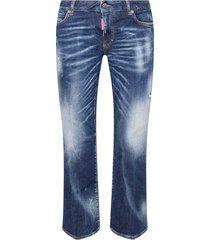 bell bottom flared jeans