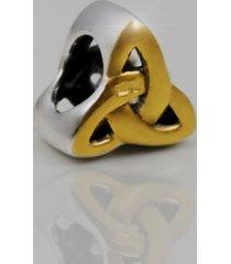 tara's diary trinity knot charm