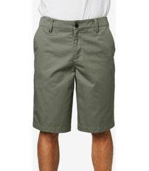 men's redwood short shorts
