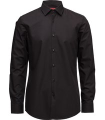 c-jenno skjorta business svart hugo