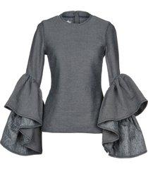 marques' almeida blouses