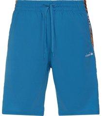 diadora shorts & bermuda shorts