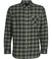 overhemd lange mouw rip curl check this l/s shirt