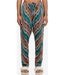 south2 west8 string slack pants