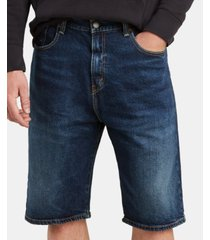 "levi's men's 569 loose-fit 12"" shorts"
