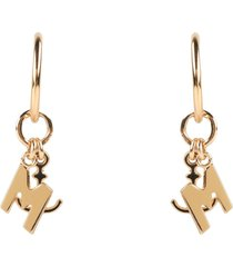 msgm earrings