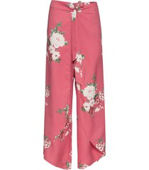 pantaloni a palazzo (fucsia) - bodyflirt boutique