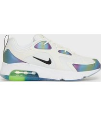 nike sportswear air max 200 20 sneakers white