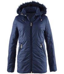 giacca trapuntata (blu) - bpc selection