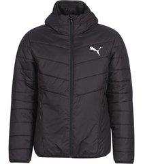 donsjas puma warm cell padded jacket