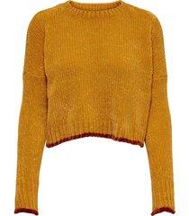 kaija short pullover