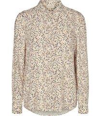 blouse adney lots gebroken wit