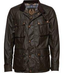 fieldmaster jacket dun jack bruin belstaff