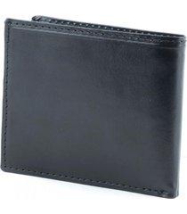 billetera negra xl extra large piip man