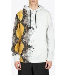 1017 alyx 9sm hoodie with python treatment