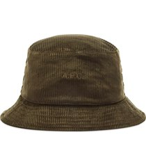 bob alex bucket hat - khaki m24075-jac