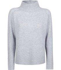 360 sweater annalee turtleneck sweater
