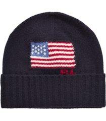 polo ralph lauren men's cuffed hat