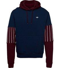 summer bb hoody hoodie trui rood adidas originals