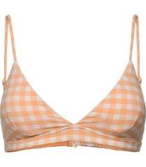 entetra swim bra 5326 bikinitop orange envii