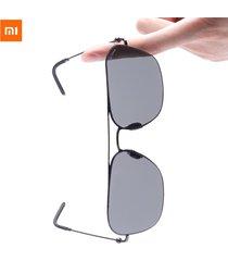 xiaomi turok steinhardt ts gafas de sol polarizadas estilo piloto titanio