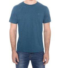 camiseta m.officer comfort masculina - masculino