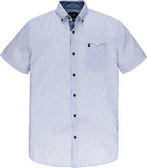 vanguard short sleeve shirt woven smal vsis204272/5176