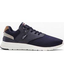 sneaker s.oliver (blu) - s.oliver