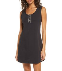 women's lusome haedy tank nightgown