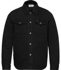 get jeansjack denimjack zwart tiger of sweden jeans