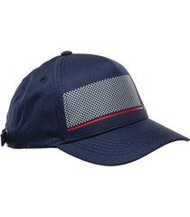 gorra moix azul bosi