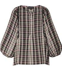 hatch blouses