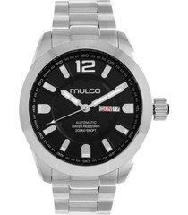 reloj mulco hombre mw-3-18199-015