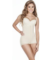 fajas mujer cachetera body line control 5013br