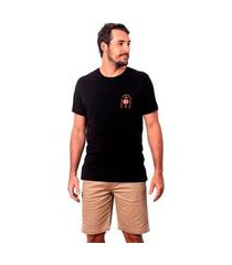 camiseta vacation salt 35g masculina
