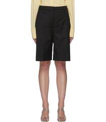 'maisy' tailored bermuda shorts