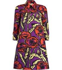 artemis shift dress