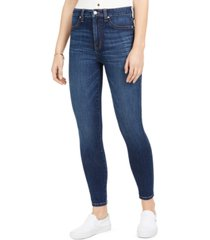 celebrity pink juniors' high-rise skinny jeans