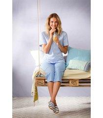 dames pyjama pastunette 20201-110-4-50