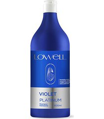 shampoo lowell special care violet 1l