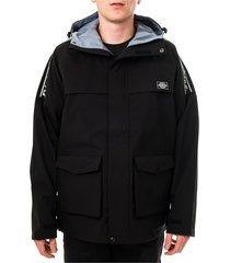 pine ville jacket dk0a4x5pblk