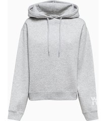 alexander wang foundation terry sweatshirt 4cc1202025