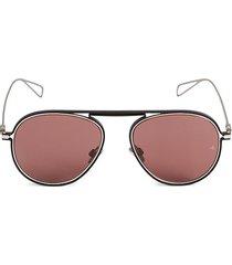 55mm aviator sunglasses