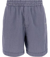 acne studios shorts by acne