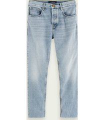 scotch & soda the norm – bonheur | high-rise jeans