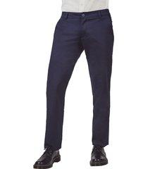 pantalon slim pmp tipo chino